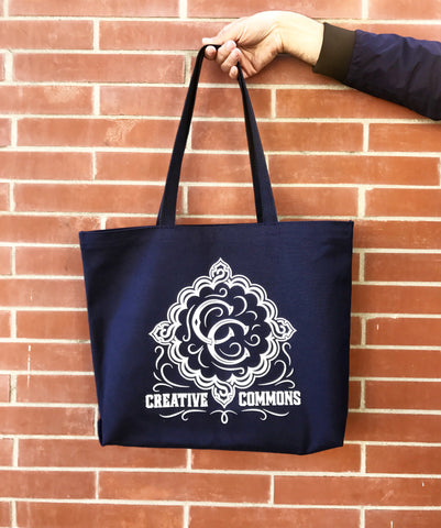 Tote Bag designed by Shepard Fairey