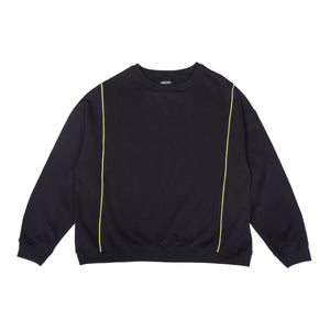 World Champion Sweatshirt / Black