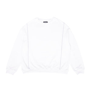 World Champion Sweatshirt / White