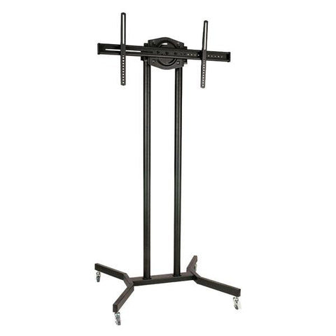 Flatscreen Trolley 4 - Telescopic 120-180cm