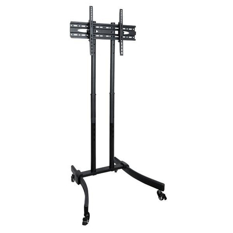 Flatscreen Trolley 6 37'' - 55'' - Telescopic 100-150cm