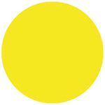 Color Sheet High temperature - 101 Yellow