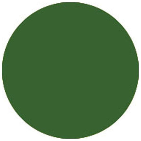 Color Sheet High temperature - 124 Dark green