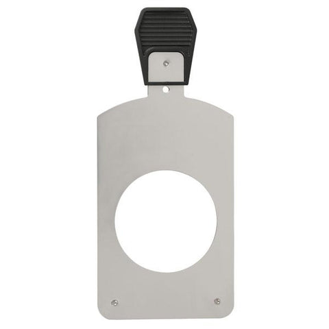 Gobo Holder for Performer serie - Metal Gobo