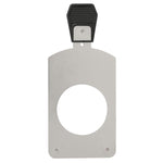 Gobo Holder for Performer serie - Glass Gobo