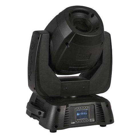 Infinity iS-100 100W Led moving head