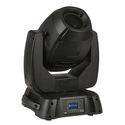Infinity iS-200 200W Led moving head