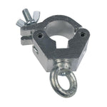 50 mm Half Coupler - SWL: 750 kg