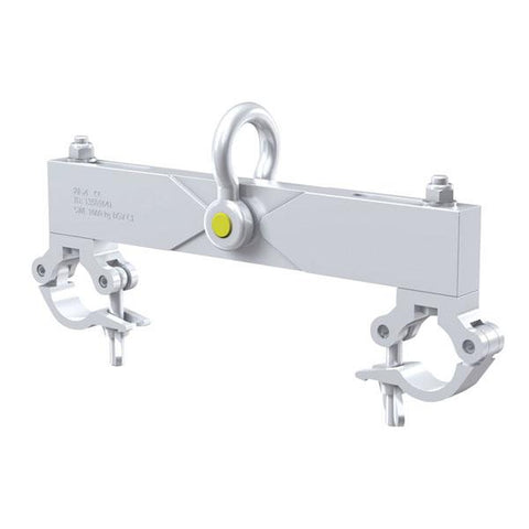 Ceiling Support - 290-400mm, Alu