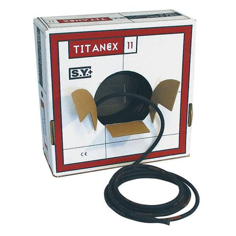 Titanex Neopreen Cable - 100 m roll<br/>3 x 1.5 mm2