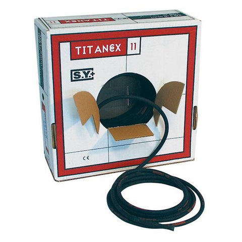 Titanex Neopreen Cable - Minimal 1 m/<br/>5 x 2.5 mm2