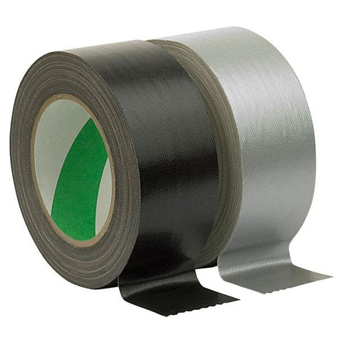 Stage Tape - Black, 50 mm / 50m