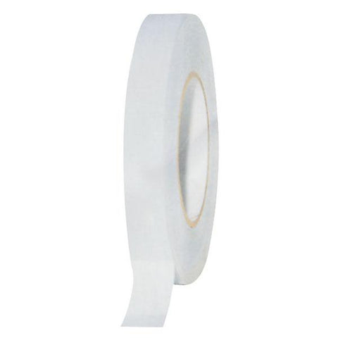 Nichiban Gaffa Tape - White -  19 mm / 50m