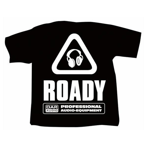 DAP T-Shirt Roady Size L