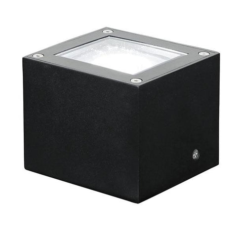 Surface Wall lights - Burgos-S Square single