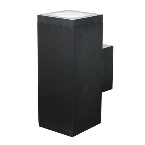 Surface Wall lights - Burgos-M Square Double