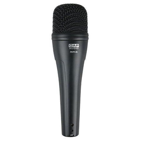 PDM-45 Dynamic vocal microphone pro