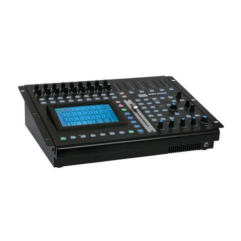 GIG-202 Tab 20 Channel digital mixer incl. dynamics & DSP