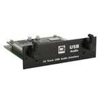 Optional USB Multitrack module for GIG-202 tab -
