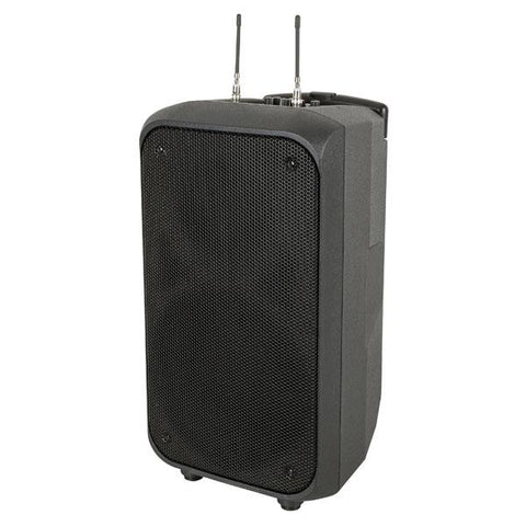"PSS-110 MKIII 10"" Portable Battery Powered Soundsystem"