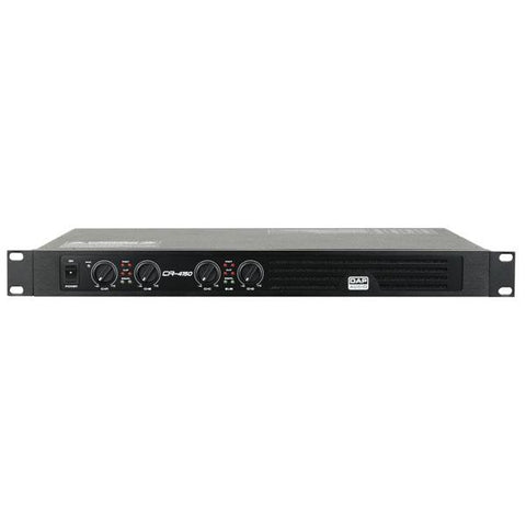 CA-4150 4 Channel Compact Amp