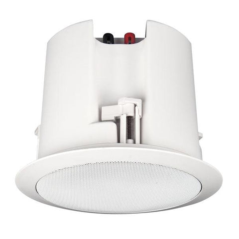 "CS-4230BC 20W 4"" 2 Way Ceiling Speaker Back Can"