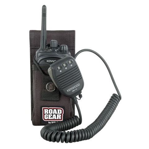 Radio Pouch Perfect to carry your communication systems