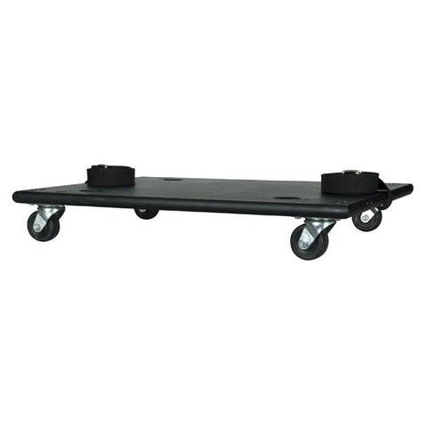 Wheelboard for ABS Rackcases