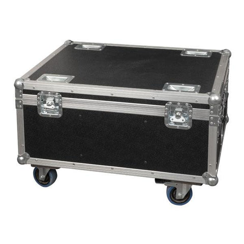 Charger Case for EventSpot 1600 Q4 Flightcase for 6 pcs