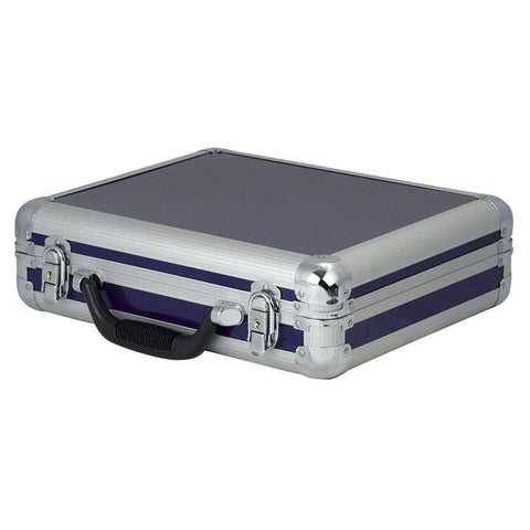 Case for 7 Microphones Blue