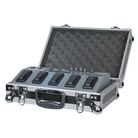 Case for LED Foot 4