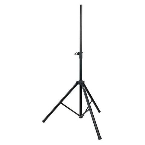 Speaker stand 35-38 mm Aluminium 1220-1800mm max load 25Kg