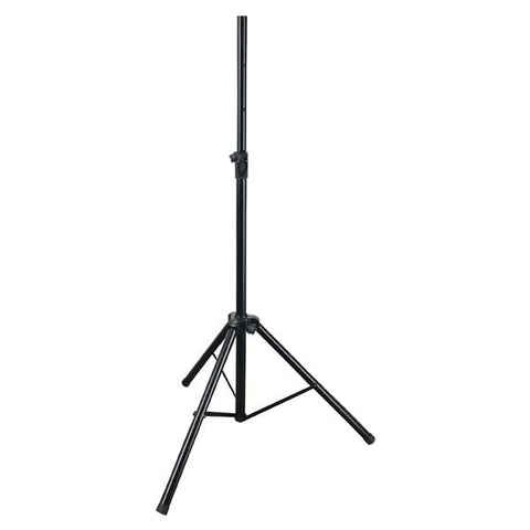 Air Pressure Speaker Stand 35mm Aluminium 1300-1900mm max load 40Kg