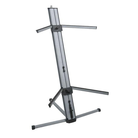 Professional keyboard stand - Max load 30Kg each layer