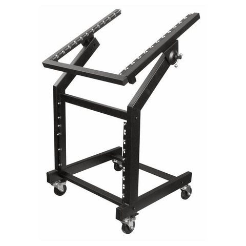 19 Inch Rack metal With adjustable Toploading