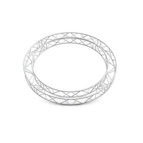 PQ30 Square Truss Circle - Diameter 8 m