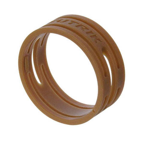 XX-Series colored ring - Brown