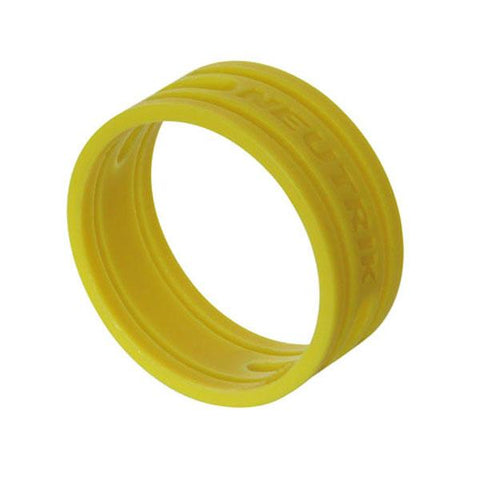 XX-Series colored ring - Yellow