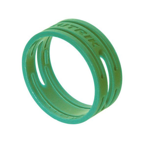 XX-Series colored ring - Green
