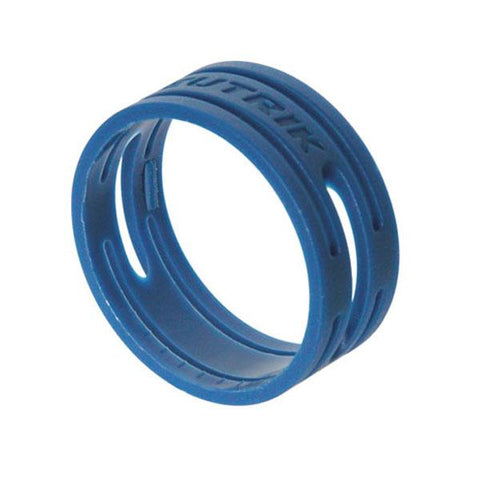 XX-Series colored ring - Blue