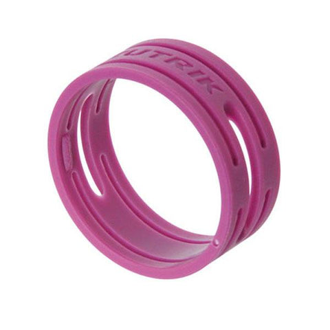 XX-Series colored ring - Violet