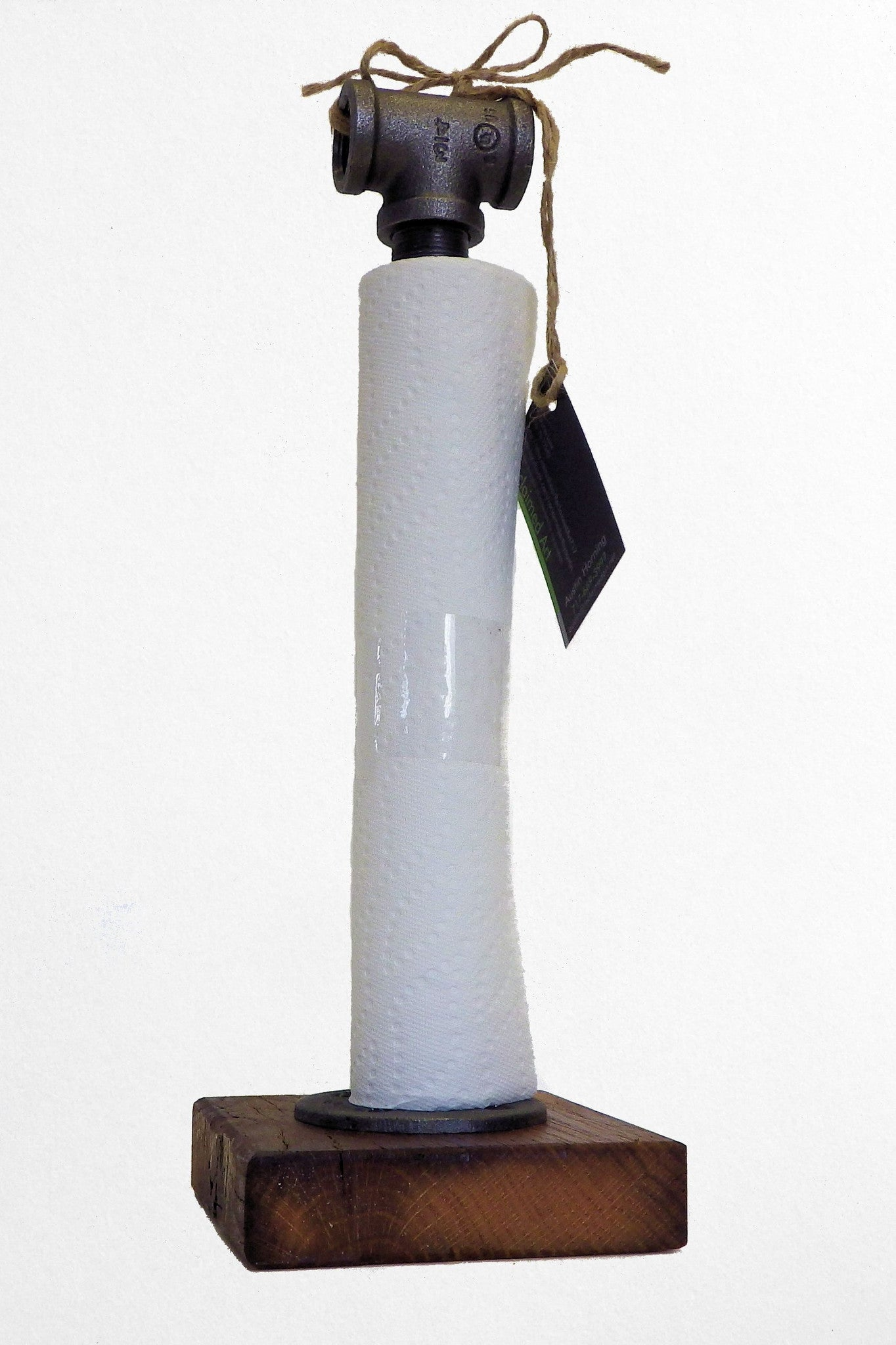 Industrial Paper Towel Holder
