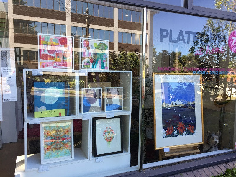 Shop Our Windows - Week of 24th - 7th November
