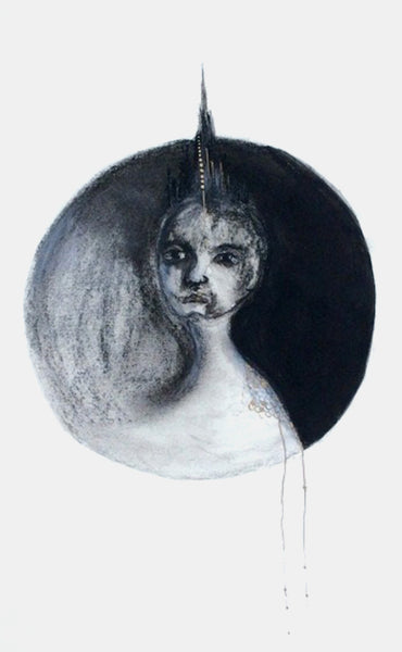 Mixed Media Artwork by Eleanor Rex