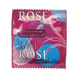 Caution Wear Wild Rose (rosa silvestre)