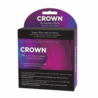 Crown Skinless Skin