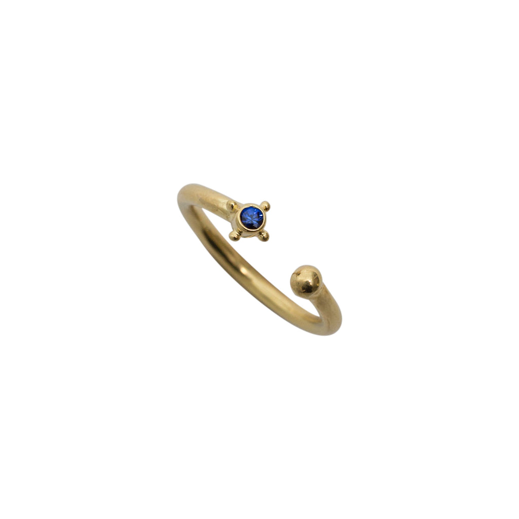 Relic Ring Gold