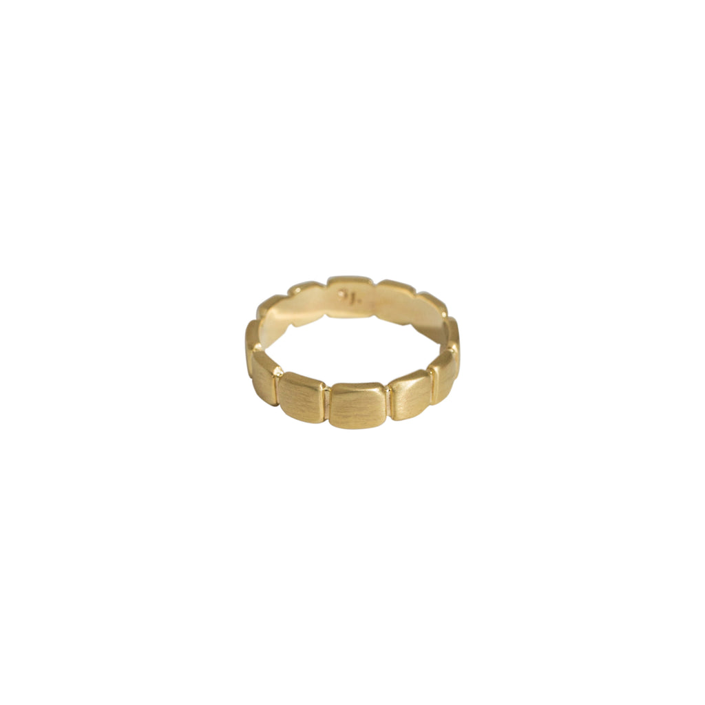 Honour Ring Gold