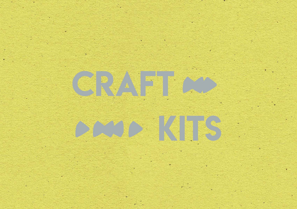 Craft Kits Blog cover image