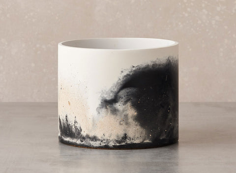 Tipstudio - Jesmonite vessel